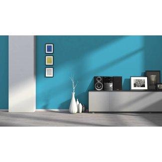 Panasonic SC-PM602EBK Compact Hi-Fi System