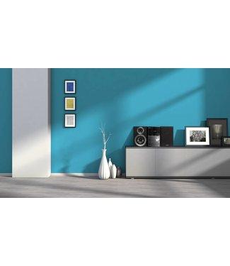 Panasonic SCPM602EBK Compact Hi-Fi System