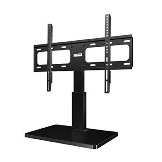 Sanus VTVS1-B2 Universal Swivel TV Pedestal Stand
