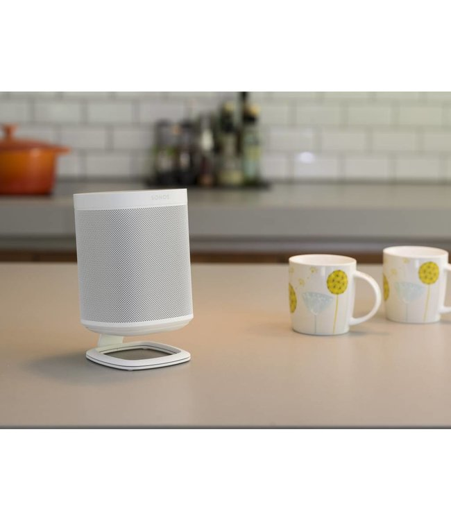 Flexson Desk Stand for Sonos One/Sonos Play:1 Speaker