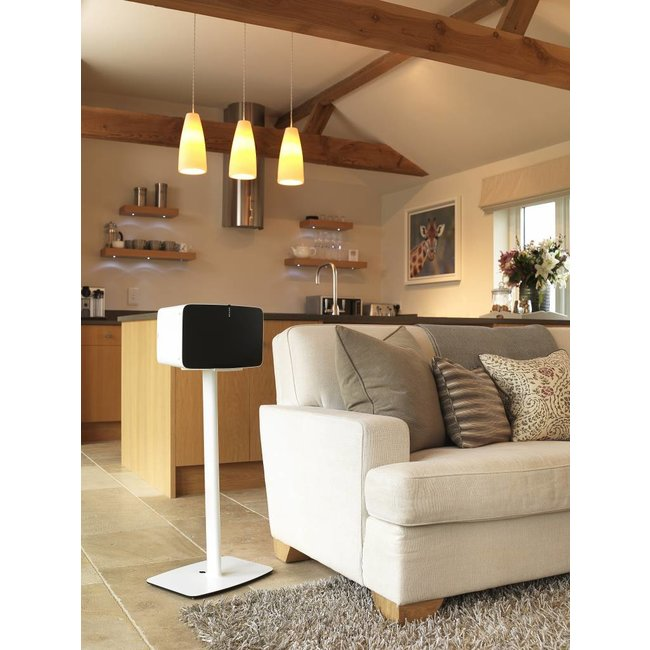Flexson Play:5 Fixed Height Floor stand
