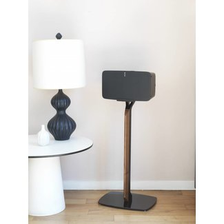 Flexson Premium Fixed Floor Stand for Sonos Play:5 speaker