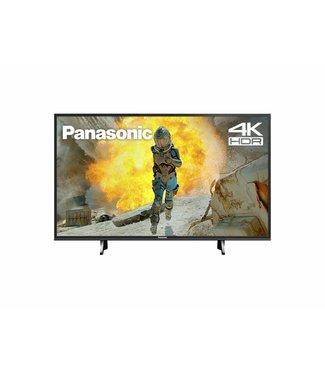 "Panasonic TX43FX650B 43"" Smart 4k HDR TV"