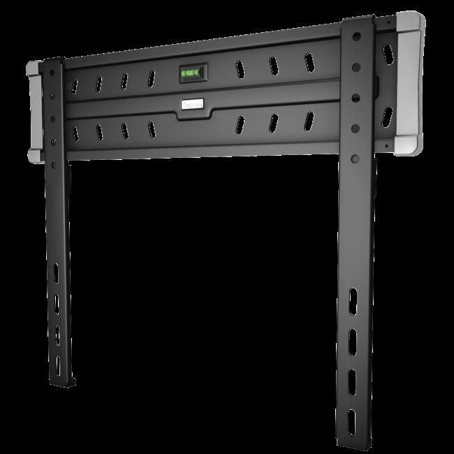 Hama 400x400 Premium Flat Wall Mount TV Bracket