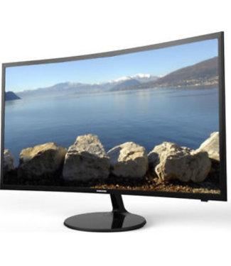 "Samsung V32F390SEX 32"" Curved Full HD Smart LED TV"