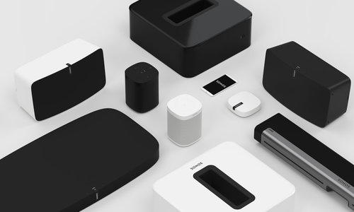 SONOS SPEAKER PACKAGES