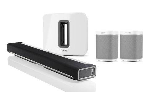 Sonos Playbar Bundles