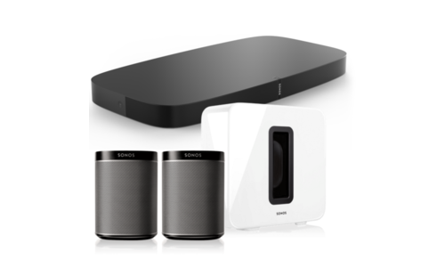 Sonos Playbase Bundles