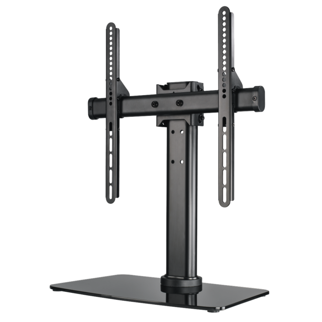 """Hama Full Motion TV Pedestal Stand for Screens up to 55"""""""
