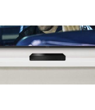 Panasonic DPUB150EBK 4K Blu Ray Player