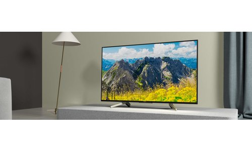 Sony LED TV's