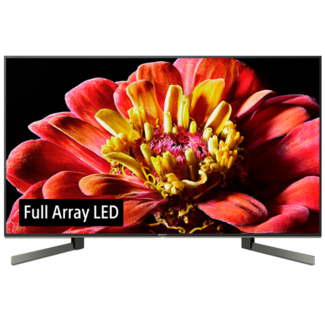 "Sony KD49XG9005BU 49"" 4K HDR Smart LED TV"