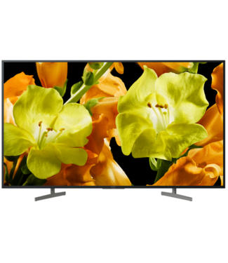 "Sony KD43XG8196 43"" 4K HDR Smart LED TV"