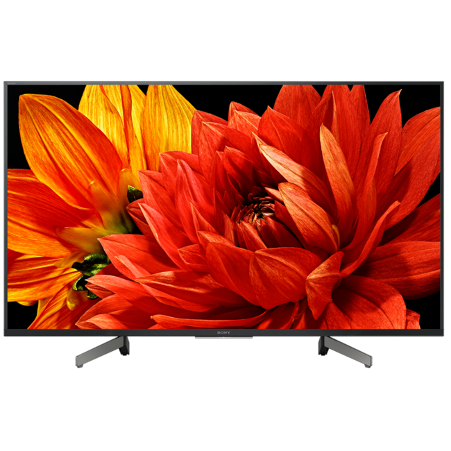 "Sony KD49XG8305 49"" 4K HDR Smart LED TV"