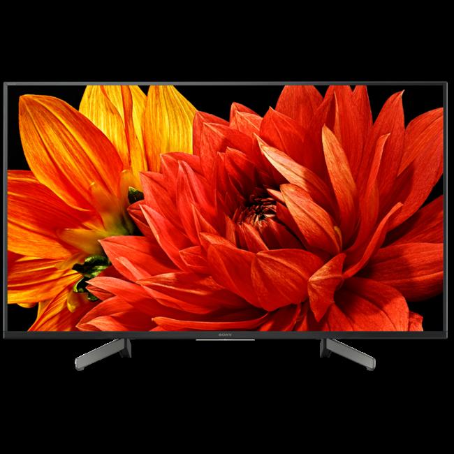 "Sony KD43XG8305 43"" 4K HDR Smart LED TV"