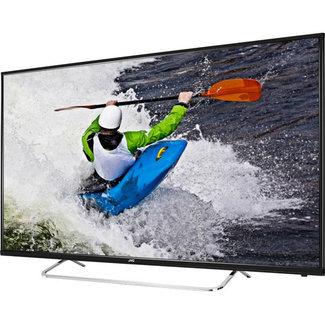 "JVC LT-40C550 40"" Full HD LED TV"