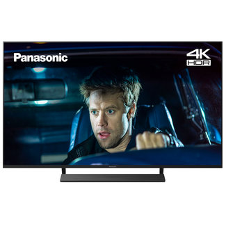 "Panasonic TX50GX800B 50"" 4K Smart HDR LED TV"