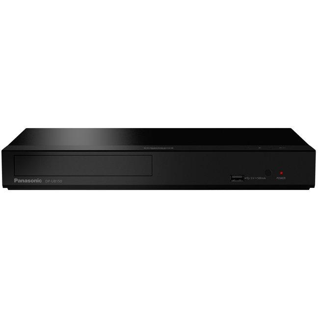 Panasonic DP-UB150EBK 4K Blu Ray Player