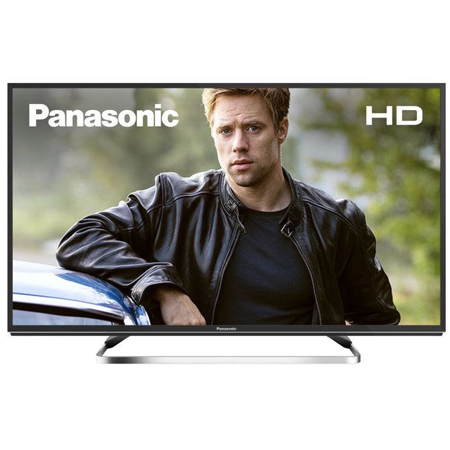 "Panasonic TX32FS503B  32"" Smart HD Ready  LED TV"