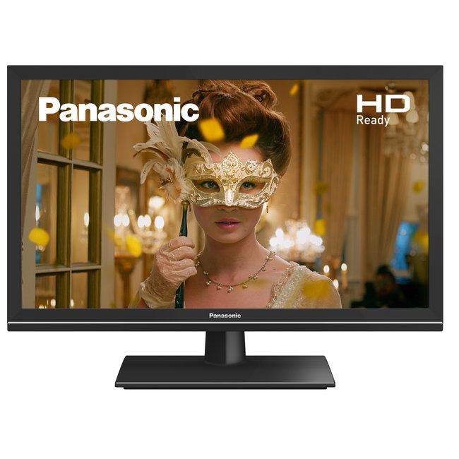 "Panasonic TX24FS500B 24"" Smart HD Ready LED TV"