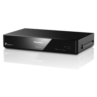 Panasonic DMR-HWT150EB 500gb HDD Freeview Play Recorder