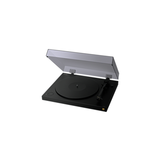 Sony PS-HX500 High Resolution Premium Turntable