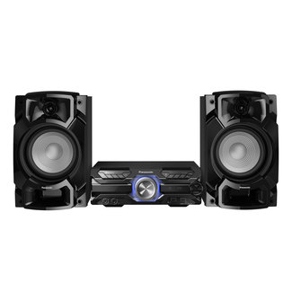 Panasonic SC-AKX520 650W High Power Audio System