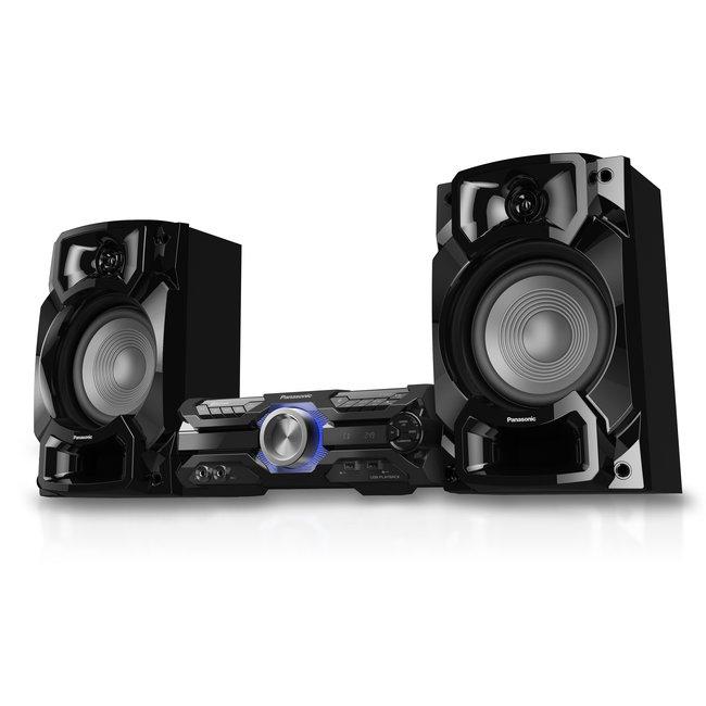 Panasonic SC-AKX520 650w High Power Audio System