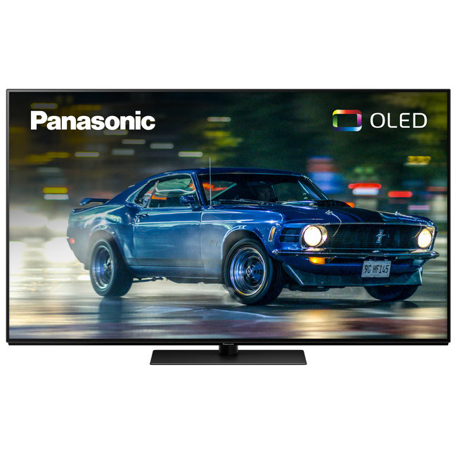 "Panasonic TX55GZ950B 55"" 4K HDR Smart OLED TV"
