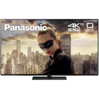 "Panasonic TX55FZ802B 55"" 4K HDR Smart OLED TV"