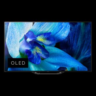 """Sony KD55AG8BU 55"""" 4K HDR Smart OLED TV"""