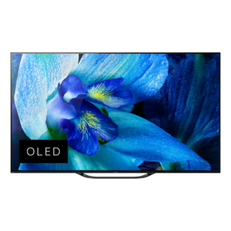 "Sony KD55AG8BU 55"" Inch 4K HDR Smart OLED TV"
