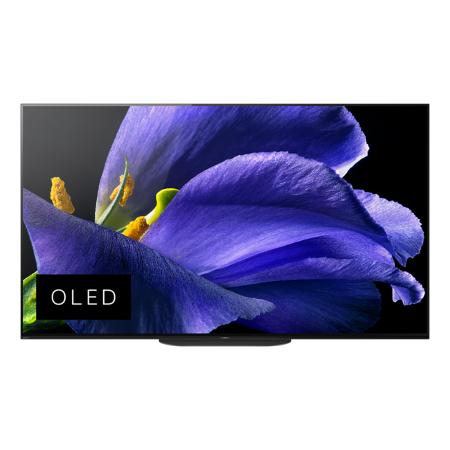 "Sony KD55AG9BU 55"" Inch 4K HDR Smart OLED TV"