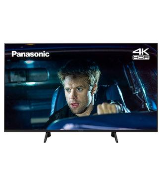 "Panasonic TX50GX700B 50"" 4K HDR Smart LED TV"