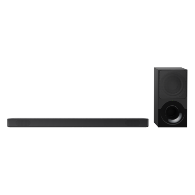 Sony HTXF9000 2.1 Dolby Atmos Soundbar
