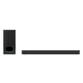 Sony HTSD35 2.1CH Soundbar with Wireless Subwoofer