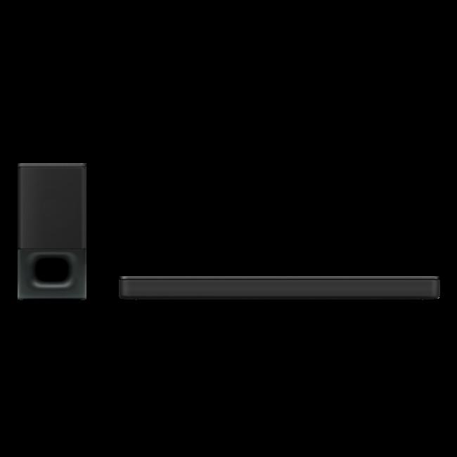 Sony HT-SD35 2.1CH Soundbar with Wireless Subwoofer