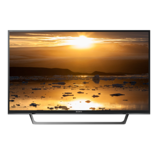 "Sony KDL32WE613BU 32"" Inch HD Ready Smart LED TV"