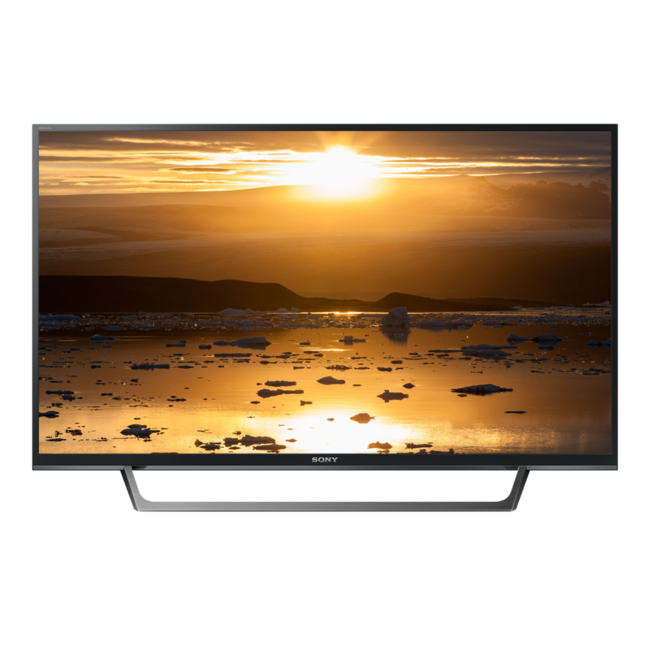 "Sony KDL-32WE613BU 32"" Inch HD Ready Smart LED TV"