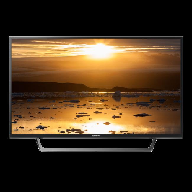 "Sony KDL32WE613BU 32"" Inch HD Ready Smart LED TV"