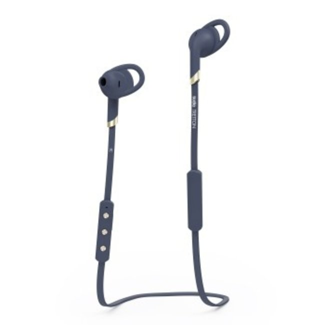 SUDIO Tretton Blue Bluetooth In Ear Headphones