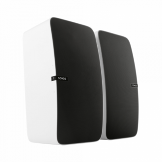 Sonos Play:5 G2 TWIN Pack Bundle
