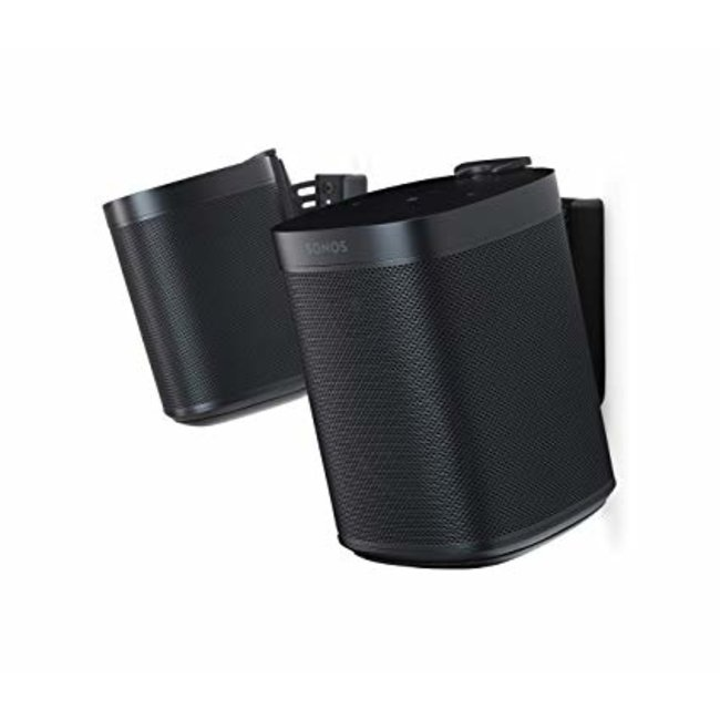 Flexson Sonos One/One SL/Play 1 Wall Mount Bracket 2 pack