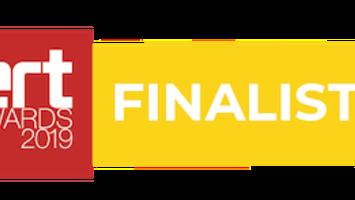 ERT Award Finalists 2019
