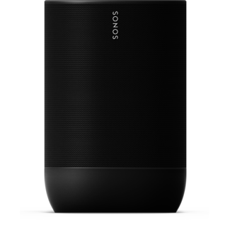 Sonos Move Speaker - Black