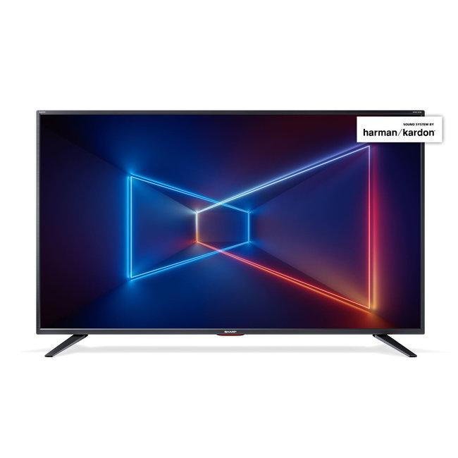 """SHARP LC40UI7552E 40"""" 4K HDR Smart LED TV"""