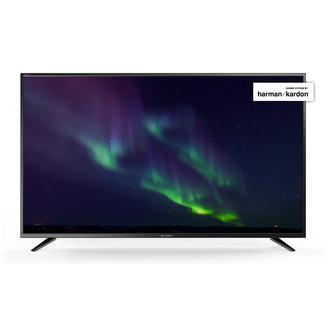 "SHARP LC49CUG8052K 49"" 4K HDR Smart LED TV"