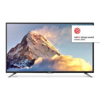 "SHARP LC32CHE5111K 32"" HD Ready LED TV"