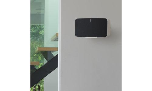 Wall mount speaker brackets