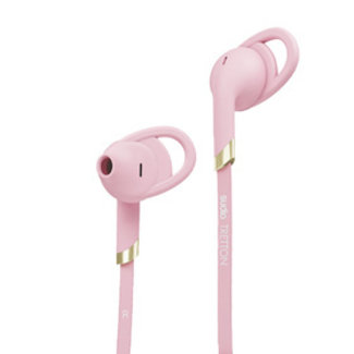SUDIO Tretton Pink Bluetooth In Ear Headphones